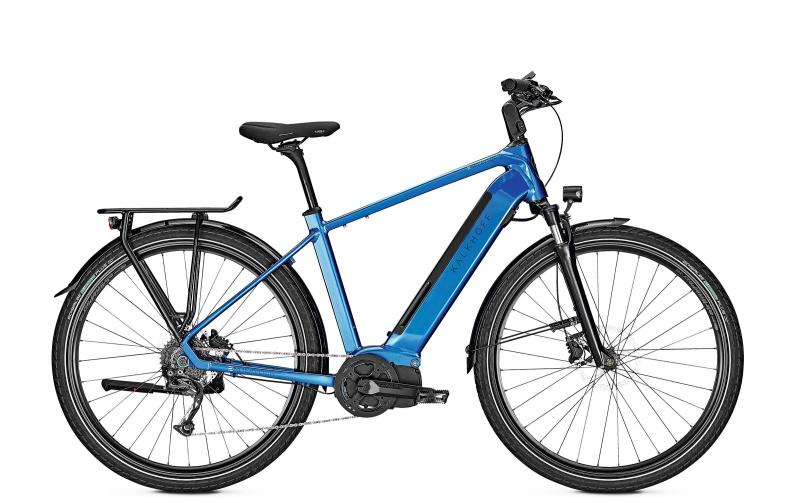 Kalkhoff ENDEAVOUR 5.I XXL - 28 Diamant 497 Wh -  pacificblue glossy 2019