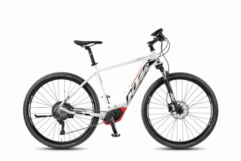 ktm macina cross 11 cx5 weiss matt sc bike. Black Bedroom Furniture Sets. Home Design Ideas