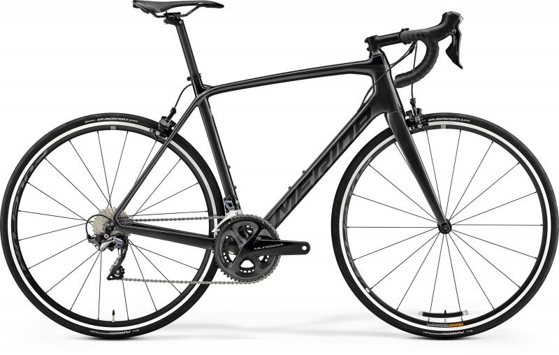Merida SCULTURA 6000 - 28 -  DARK SILVER(BLACK) 2019