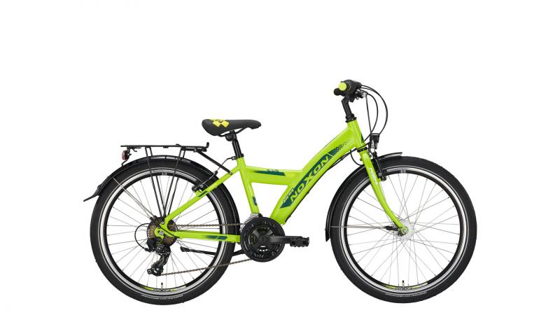 Noxon Rocket ND apple green matt 2019 - Banana 24