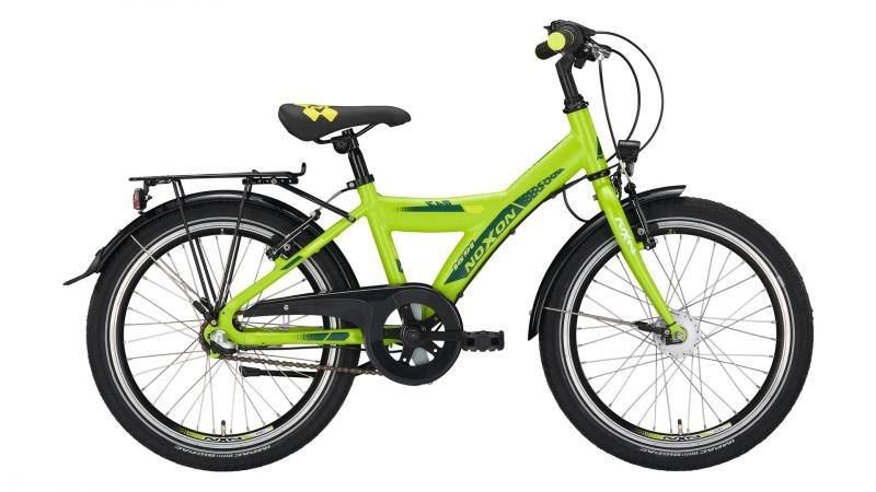 Noxon Rocket ND - Banana 24