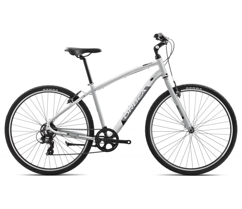 Orbea Comfort 40 Grey / Black  2019 - 28