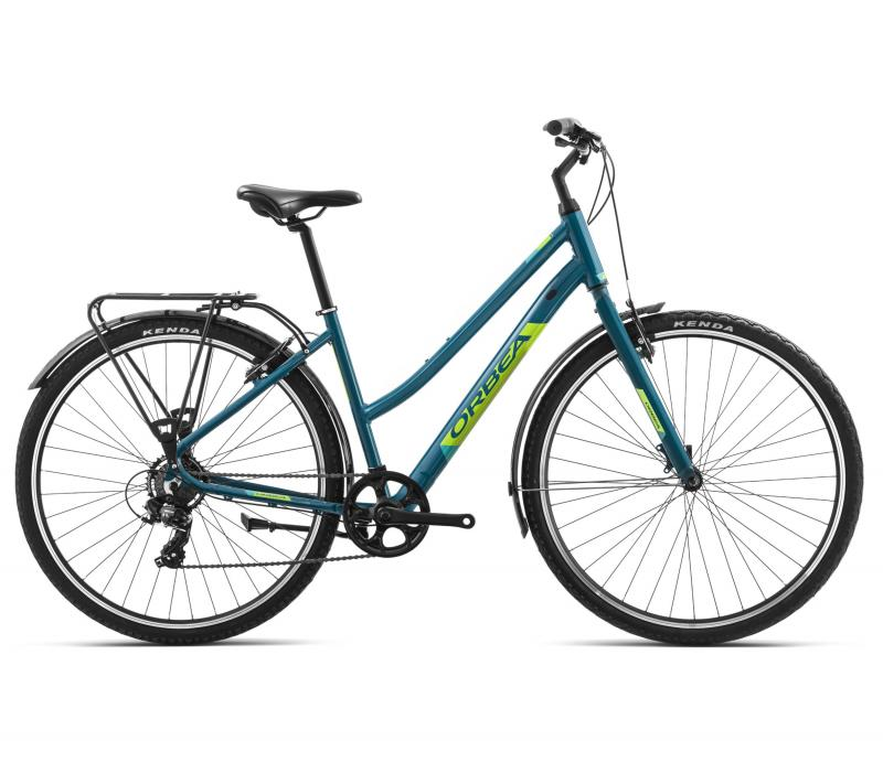 Orbea Comfort 42 Pack Blue / Green  2019 - 28