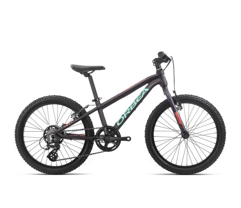 Orbea MX 20 Dirt Purple/Pink 2020