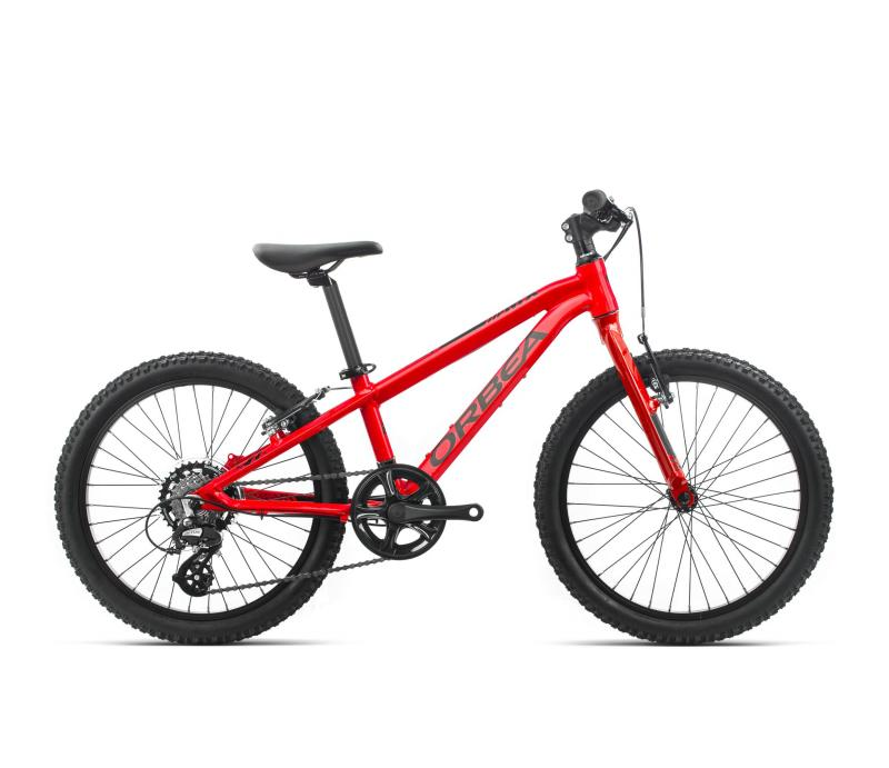 Orbea MX 20 Dirt Red/Black 2020