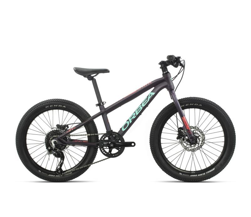 Orbea MX 20 Team-Disc Purple/Pink 2020