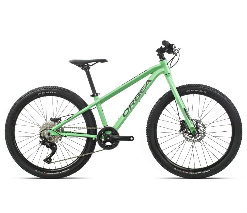Orbea MX 24 Team Disc Mint/Black 2020