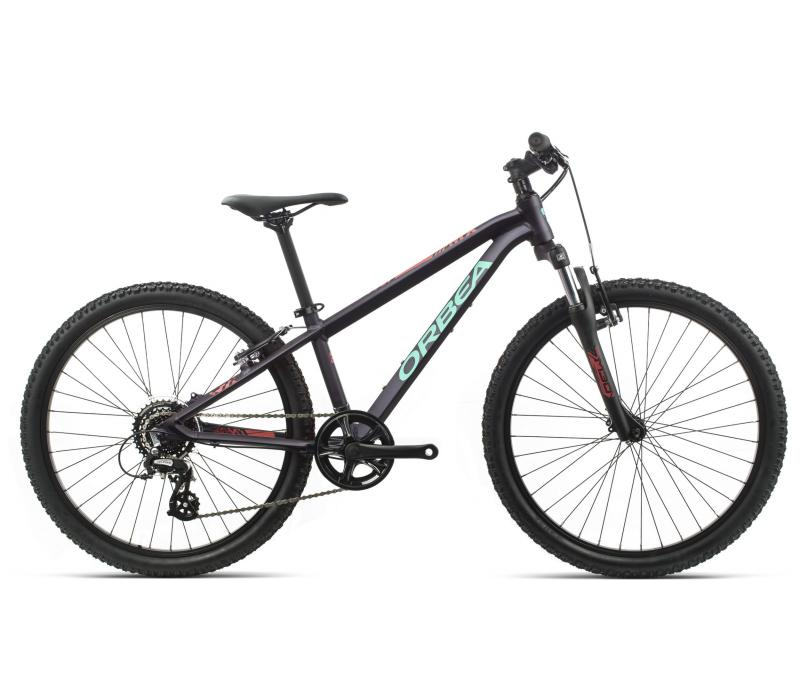 Orbea MX 24 XC Purple/Pink 2020