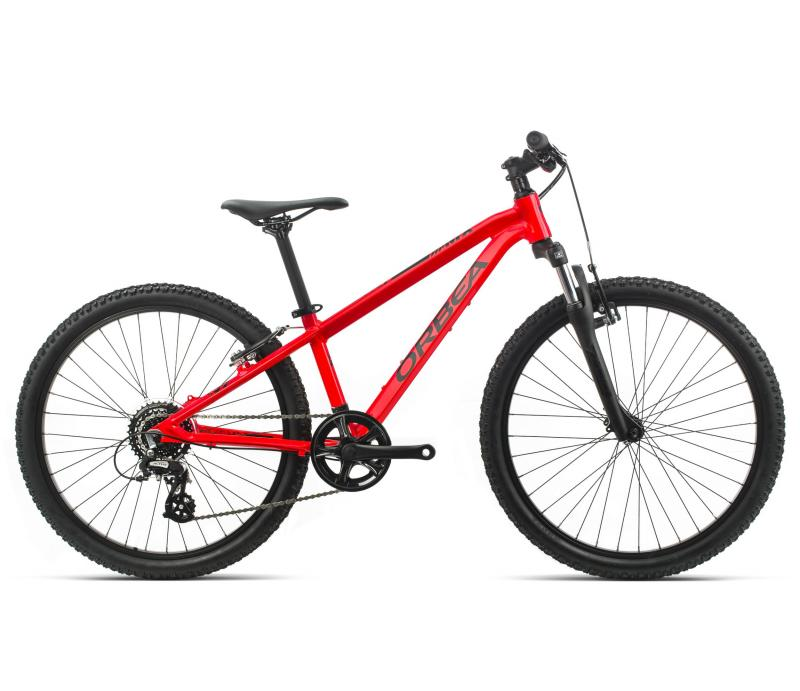 Orbea MX 24 XC Red/Black 2020
