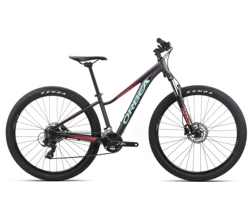 Orbea MX 27 ENT XS Dirt Purple/Pink 2020