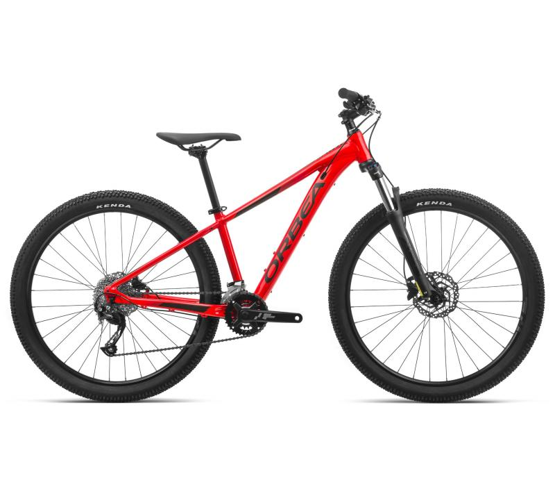Orbea MX 27 XS XC Red/Black 2020