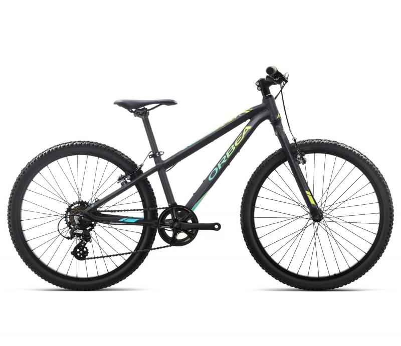 Orbea MX Dirt Black / Green  2019 - 24