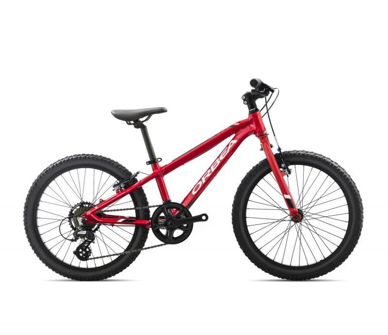 Orbea MX Dirt Red / White  2019 - 20