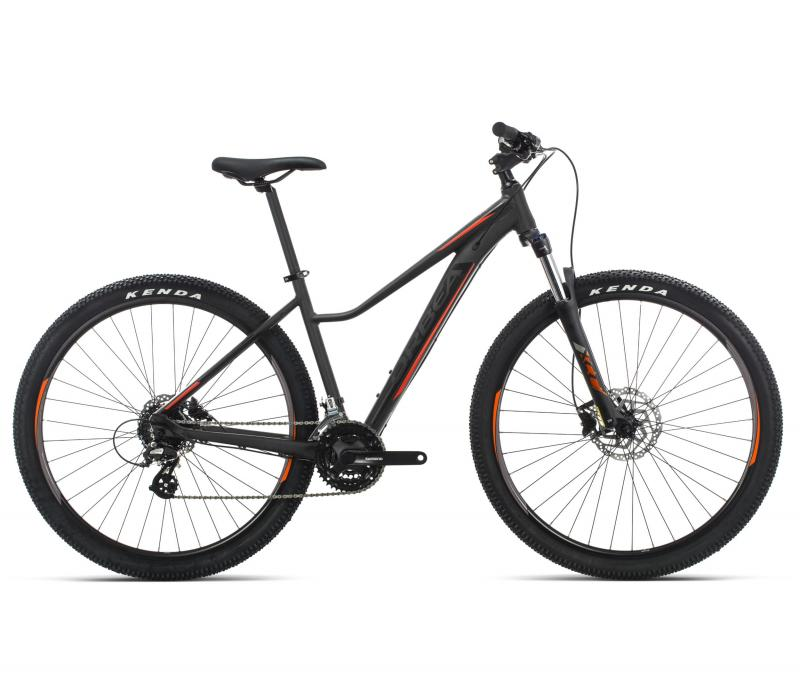 Orbea MX ENT 50 Black / Red  2019 - 29