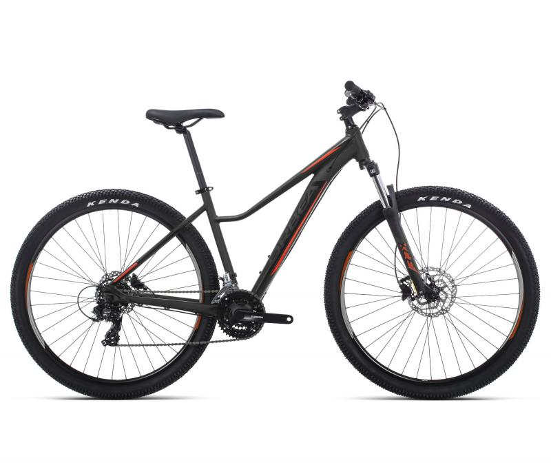 Orbea MX ENT 60 Black / Red  2019 - 29