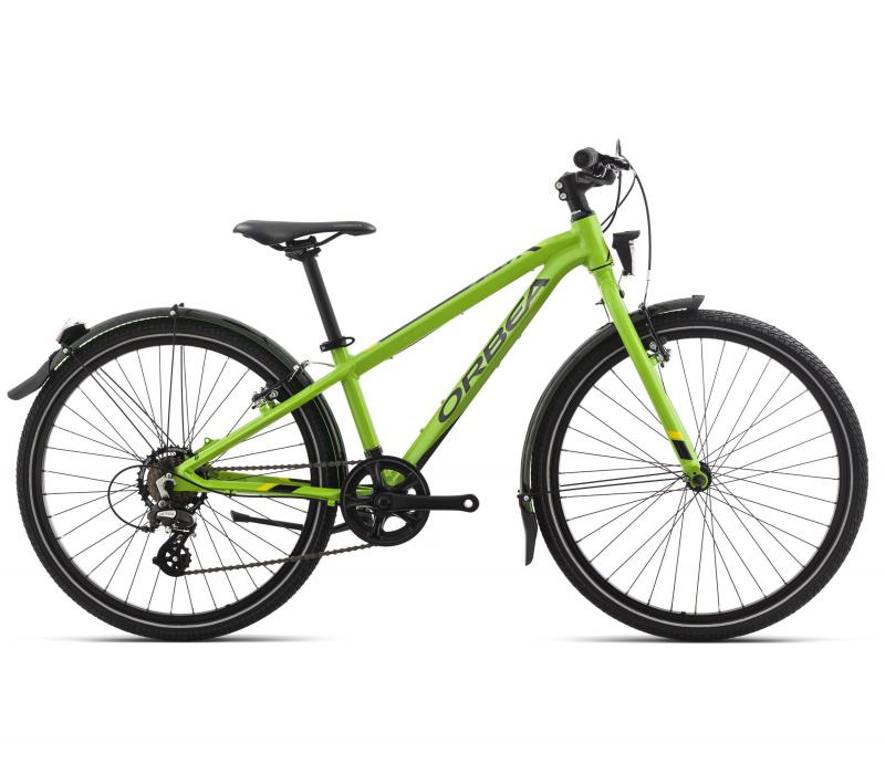 Orbea MX PARK Green / Yellow  2019 - 24