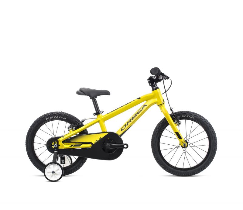 Orbea MX Yellow  2019 - 16