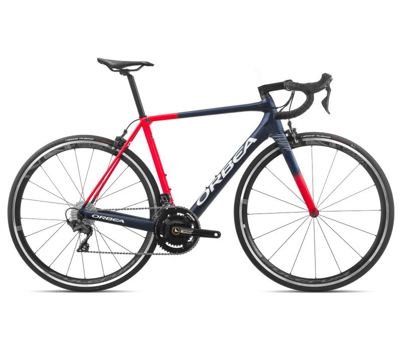 Orbea Orca M20Team PWR Blue/Red 2020