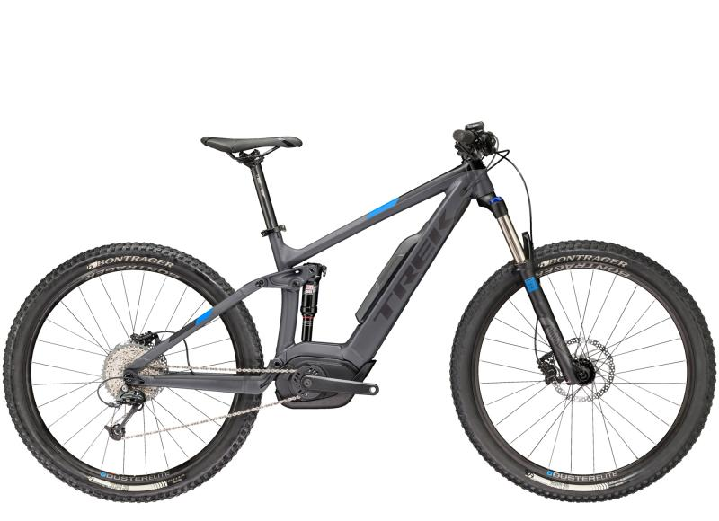 Trek Powerfly 5 FS Plus - 27.5 -  S