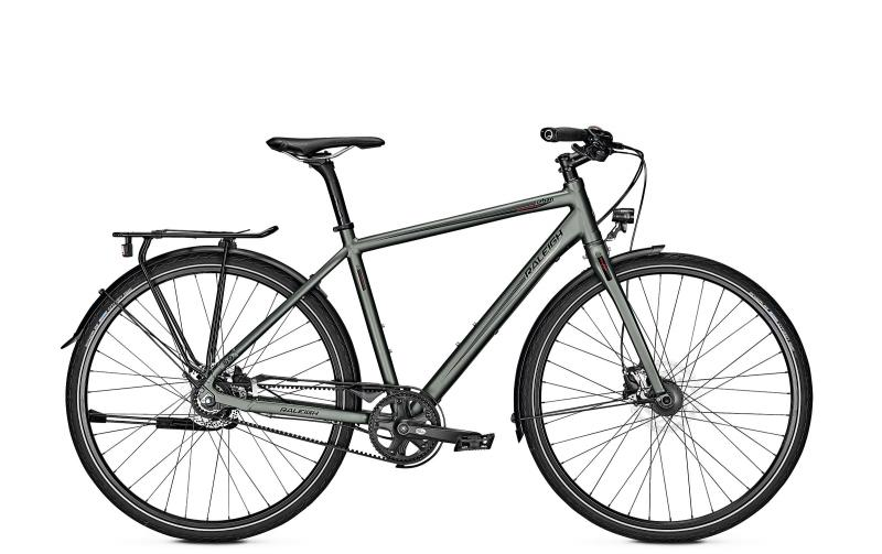 Raleigh NIGHTFLIGHT DLX - 28 Diamant Freilauf -  cumberlandgrey matt 2019
