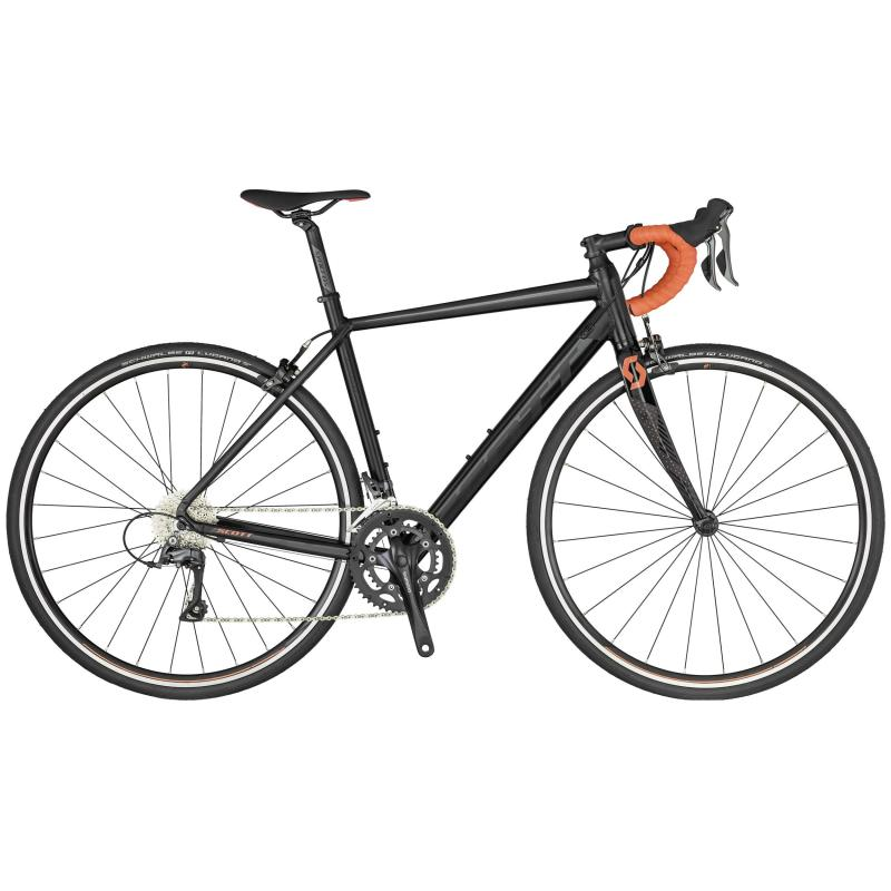 Scott Contessa Speedster 35 Schwarz 2019