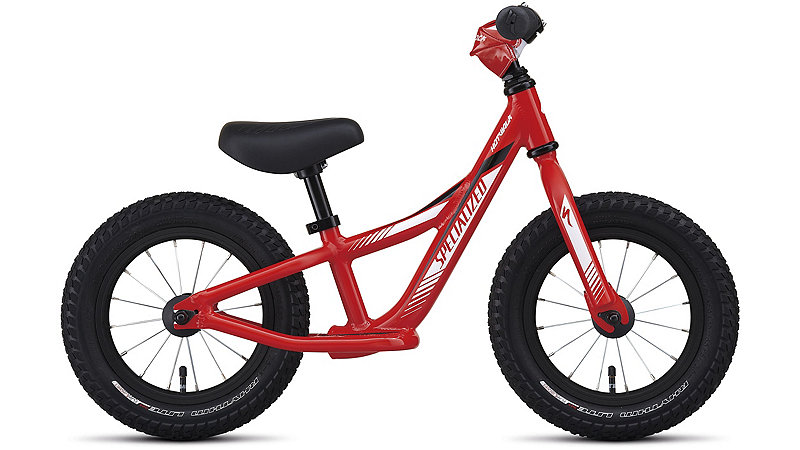 Specialized Boy's Hotwalk Red/White/Black 2018