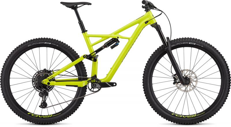 Specialized Enduro Comp 29 - 29 -  Gloss Hyper/Black 2019