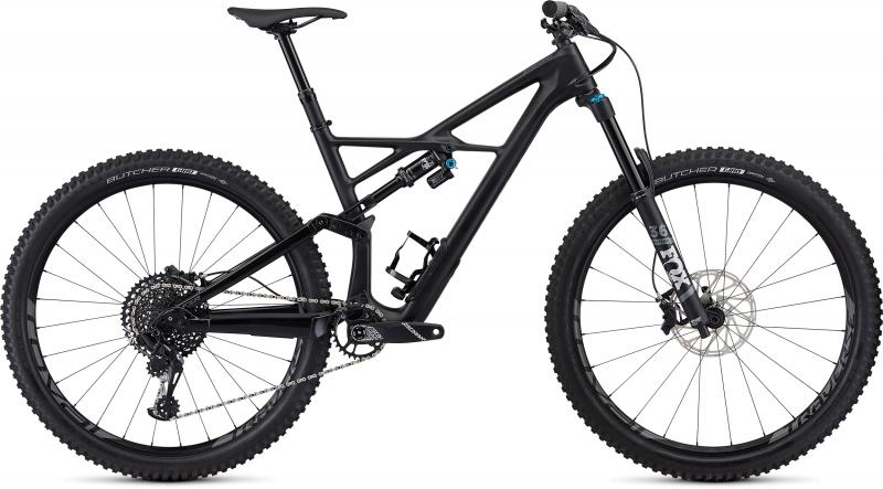 Specialized Enduro Elite 29 - 29 -  Satin Gloss Carbon/Charcoal 2019