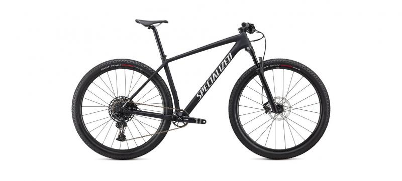Specialized Epic Hardtail Black/White 2020 - 29 -