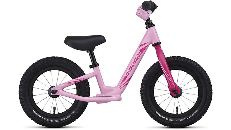 Specialized Girl's Hotwalk Pink/Hot Pink 2018