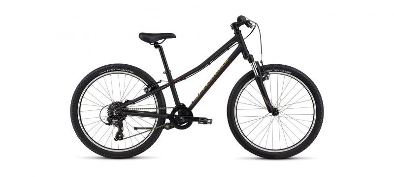 Specialized Hotrock 24 Black/74 2020 - 24 -
