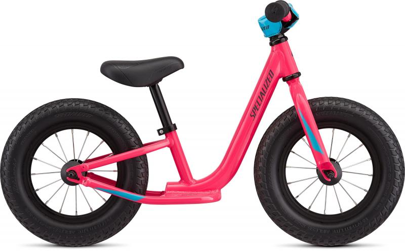 Specialized Hotwalk - 12 -  Gloss Acid Pink/Nice Blue 2019