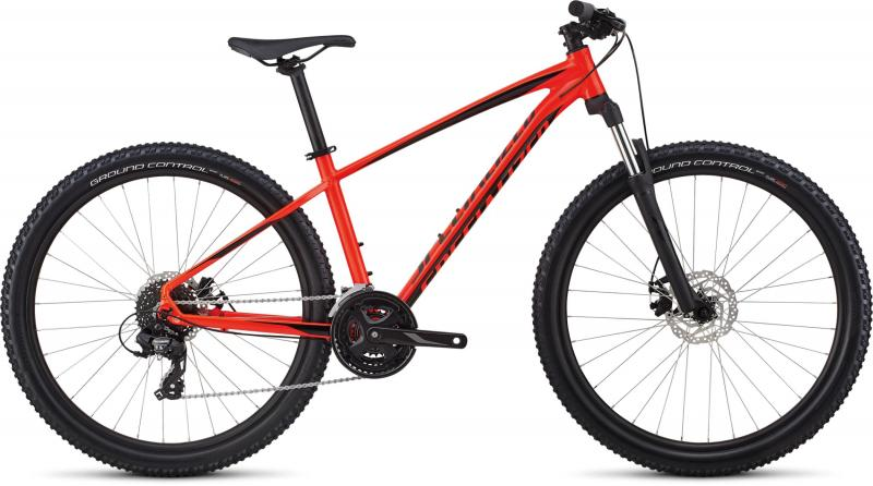 Specialized Men's Pitch - 27.5 -  Gloss Rocket Red/Black 2019