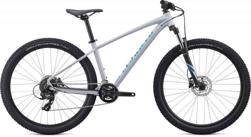 Specialized Pitch 27.5 Gloss Dove Grey/Pro Blue 2020 - 27.5 -