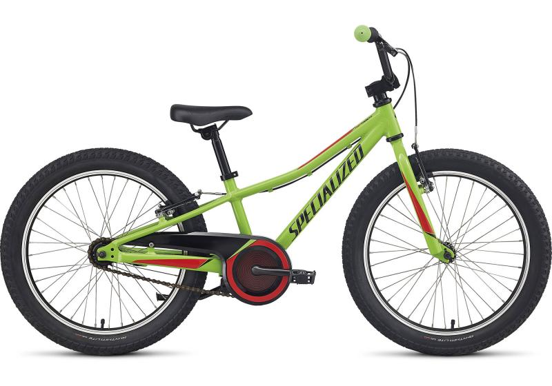 Specialized Riprock 20 Coaster Monster Green/Nordic Red/Black 2018