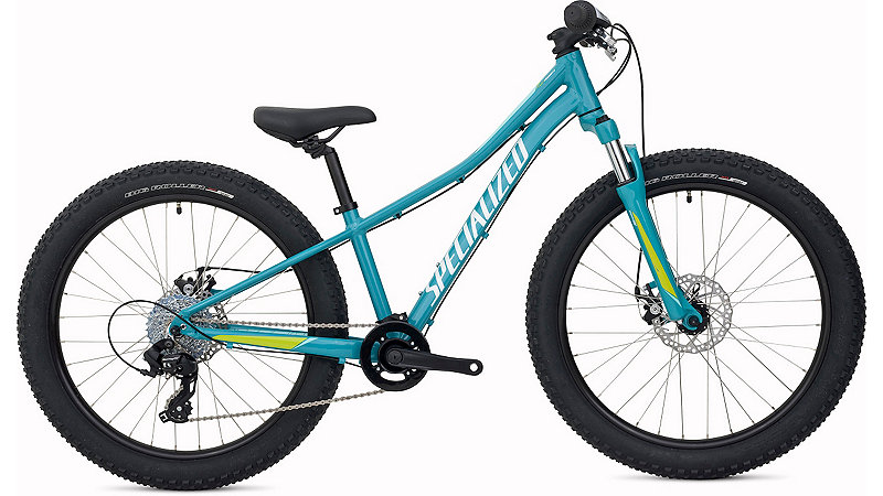 Specialized Riprock 24 Turquoise/Light Turquoise/Hyper 2018
