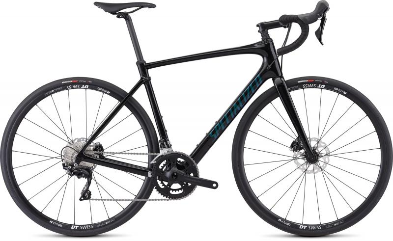 Specialized Roubaix Sport - 28 -  Gloss Tarmac Black/Oil 2019