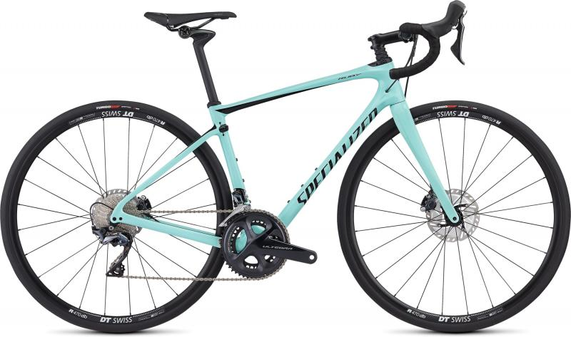 Specialized Ruby Comp - 28 -  Gloss/Mint Cosmic/Black 2019