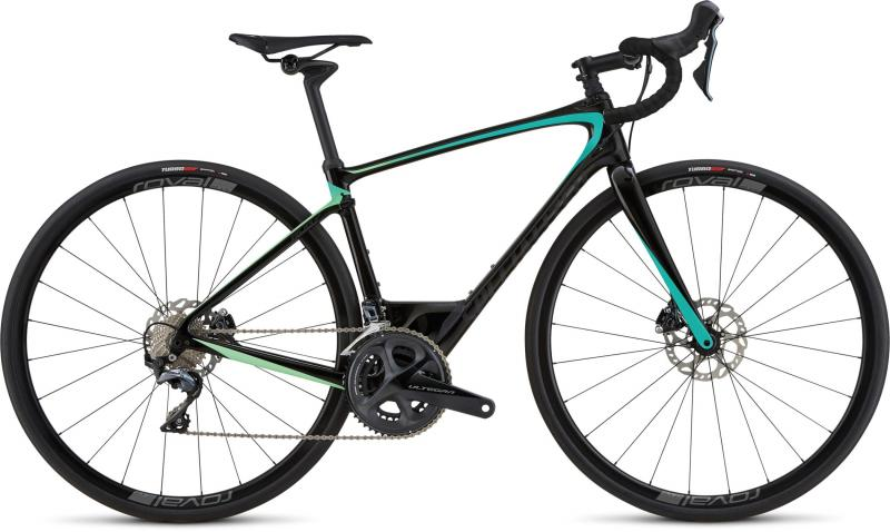 Specialized Ruby Expert - 28 -  Gloss  Satin Tarmac Black/Cali Fade/Black 2019