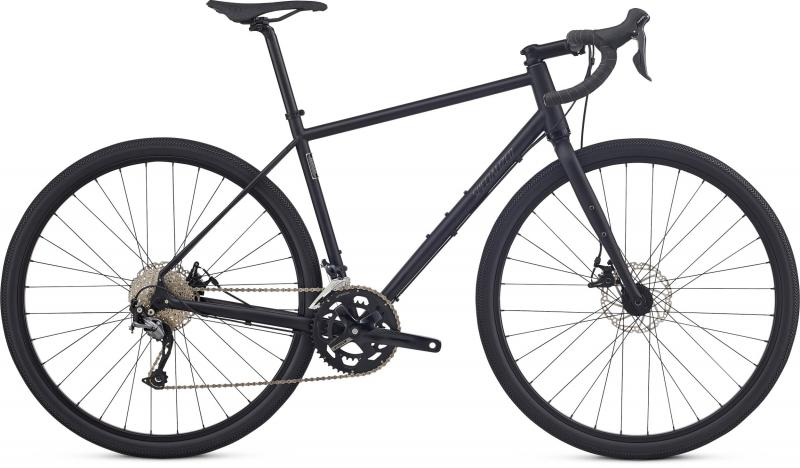 Specialized Sequoia - 28 -  Black/Graphite 2019