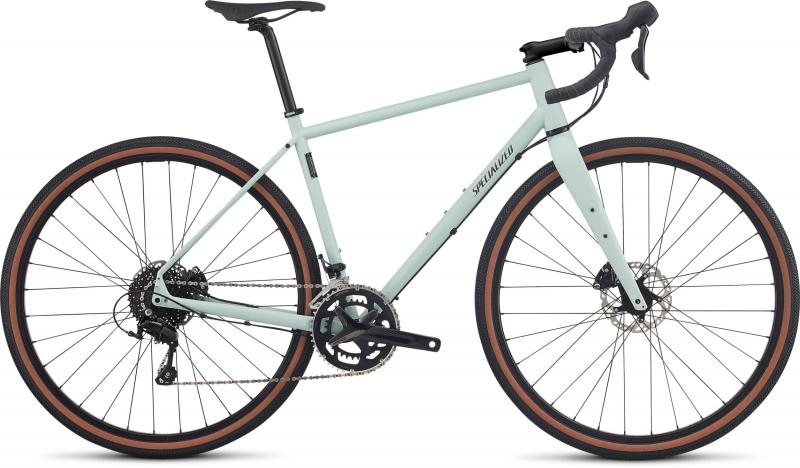 Specialized Sequoia Elite California White Sage/Graphite 2018