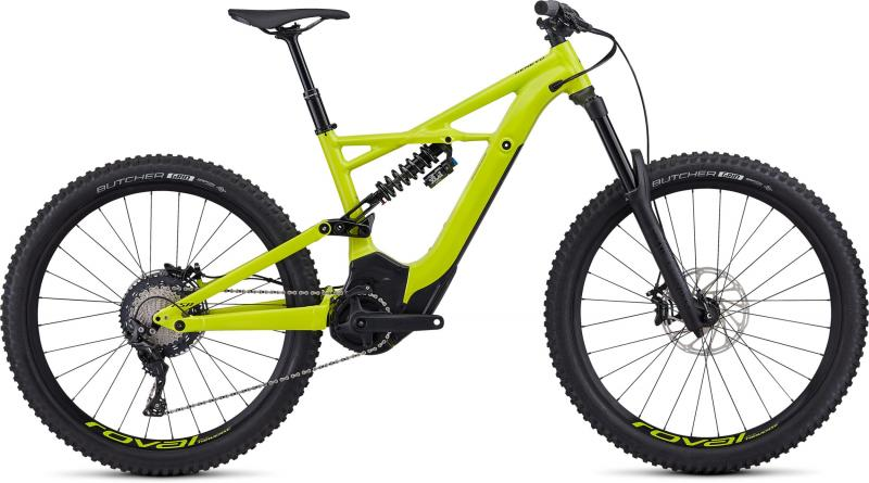 Specialized Turbo Kenevo Comp - 27.5 -  Hyper/Black 2019