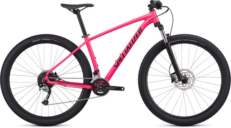 Specialized Women's Rockhopper Comp - 29 -  Gloss Acid Pink/Black 2019