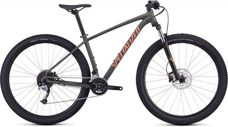 Specialized Women's Rockhopper Comp - 29 -  Satin Oak/Acid Lava/Clean 2019