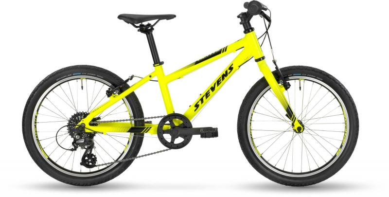 Stevens Beat SL 20 Neon Yellow