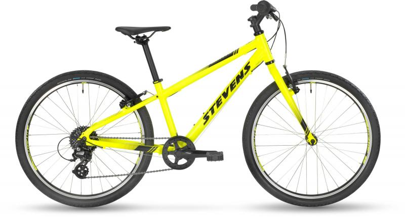 Stevens Beat SL 24 Neon Yellow