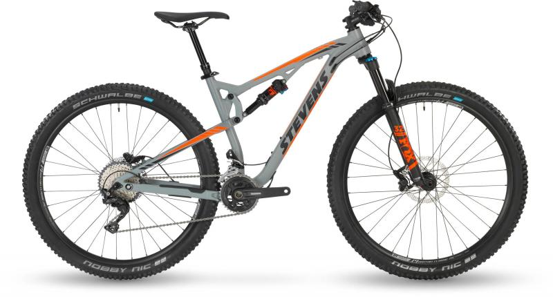 Stevens Jura - 27.5 -  Dusty Grey 2019