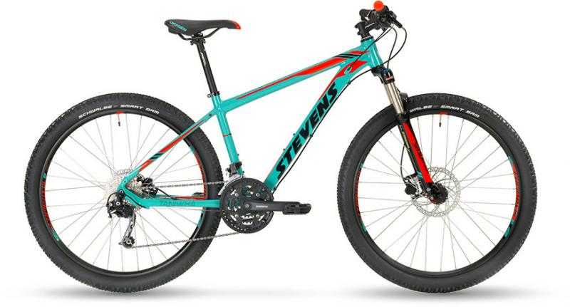 Stevens Taniwha Turquoise 2017 - 27,5 -