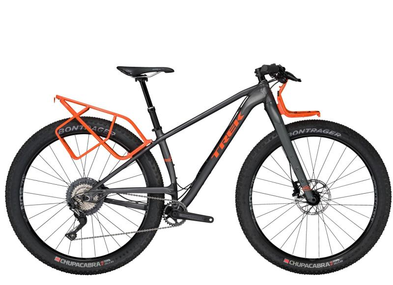 Trek 1120 - 29 -  Matte Solid Charcoal 2019