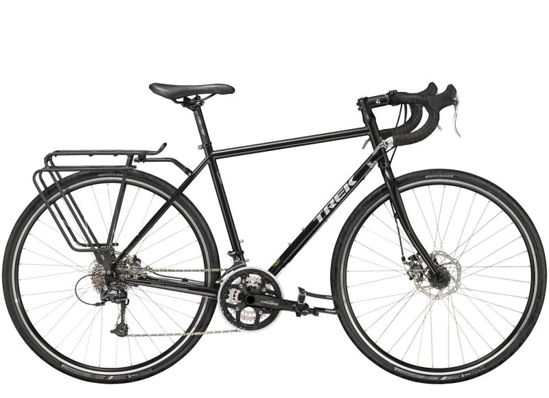 Trek 520 DISC - 28 -  Cosmic Black 2019